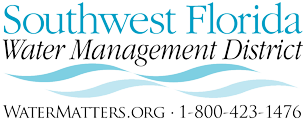 SW FL Water Management District Logo